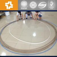 Quality PTFE Products Customized flat PTFE Gasket OD3000mm for sale