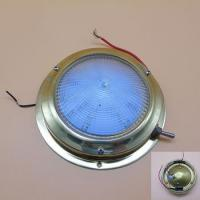 Quality Xiamen Ocean Gate 12V 15W Boat Cabin Dome light for marine boats for sale