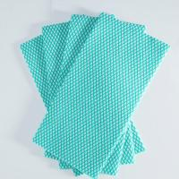 Buy cheap Medical Consumable Dry Cleaning Wipes Nonwoven Fabric Cloth Cloth from wholesalers