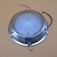 Buy cheap China wholesale 304 stainless steel boat dome light with high quality from wholesalers