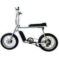 Buy cheap 20X4.0 500w fat tire electric scooter from wholesalers