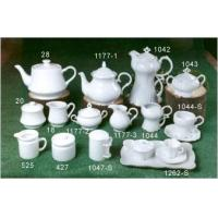 Buy cheap set white porcelain 20 from wholesalers