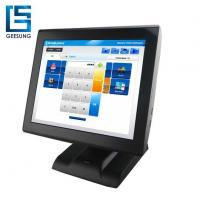Restaurant POS System Touch Panel for sale