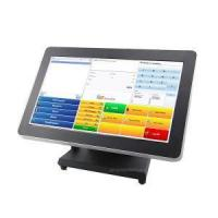 13.3 Inch IPS Wireless Restaurant Store Hospitality Cloud Based android POS Machine for Retail for sale