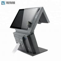 Dual Screen POS PC System Machines for sale