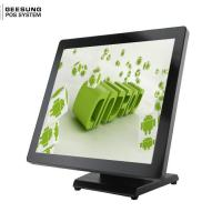 Android Pos System 17 Inch Capacitive Touch for sale