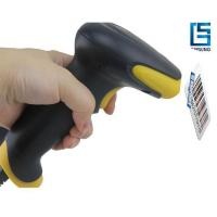 Long Distance 1D Wireless Barcode Reader for sale