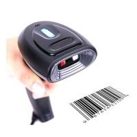 1 D Bar Code Scanner Red Light for sale