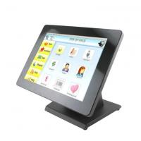Aluminum 14 Inch Screen PACP Pos Terminal for sale