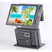 15Inch NFC POS Machine With 58mm Printer QR Barcode Scanner for sale