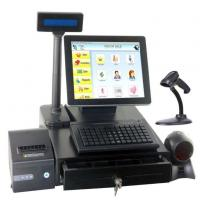China Point Of Sale Equipment For Restaurant for sale