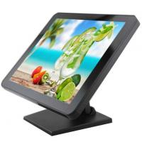 Free Bezel 17 Inch Pos Monitor Capacitive Touch Screen for sale
