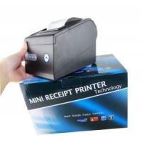 Factory Price Thermal Receipt Printer for sale