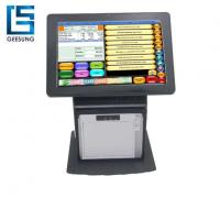 9.7inch All In One Android POS Terminal with Printer for sale