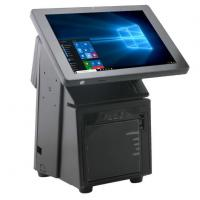 9.7 Inch All In One Pos Machine Sale With 58/80mm Printer for sale