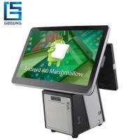 Android Pos Terminal 80mm Printer for sale