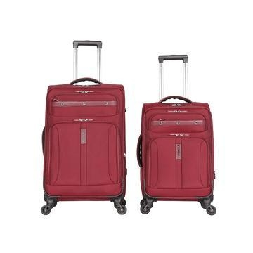 Quality OEM Fabric carbon travel luggage With Good Price for sale