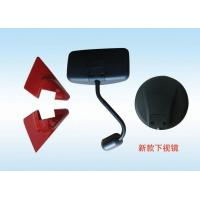 China Rearview Mirror GM-003 J6-down mirror assembly liberation for sale