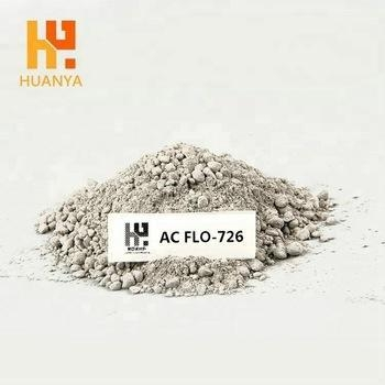 China Corundum Castable Mullite Fire-Proof Castables Low Cement High Temperature Castable