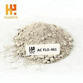 China Furnace Heat Resistant Castables High Strength Bauxite Low Cement Refractory Castable