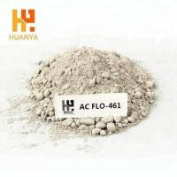 Buy cheap Furnace Heat Resistant Castables High Strength Bauxite Low Cement Refractory Castable from wholesalers