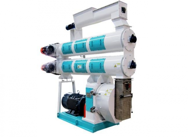 Quality High grade feed pellet mill for sale