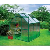 Buy cheap Polycarbonate Greenhouse from wholesalers