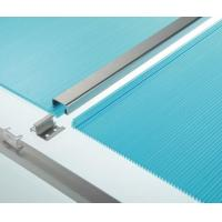 Buy cheap Standing-seam Polycarbonate Sheet from wholesalers