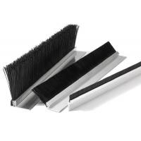 Strip Brush Series OUR CUSTOM WEATHER BRUSH SEALS