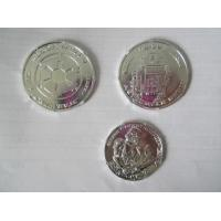Buy cheap Souvenir coin NO.: SC-010 from wholesalers