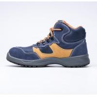 Wholesale Low Cut Leather Work Steel Toed Footwear Safety Shoes Safety Boots from china suppliers