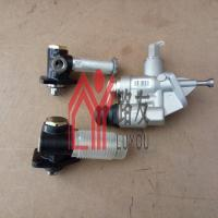 Flame-out solenoid valve series