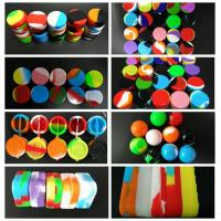Wholesale Dab accessories Silicone wax containers from china suppliers