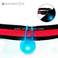 Wholesale Led Dog Safety Light Led Flashing Lighted Flashers Lights For Dog Collars from china suppliers