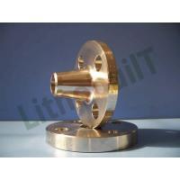 Buy cheap Flange Butt welding flange from wholesalers