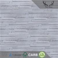 Wholesale 3D Wood Wall Panels 3D Antique Wood Wall Paneling from china suppliers