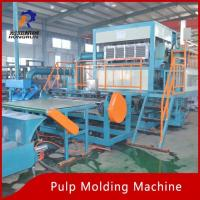 Pulp Tray Machine Egg Tray Forming Machine
