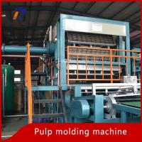 Wholesale Pulp Tray Machine Egg Tray Manufacturing Equipment from china suppliers