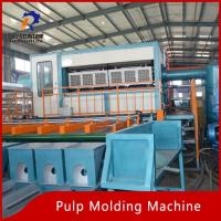 Wholesale Pulp Tray Machine Egg Tray Equipment from china suppliers