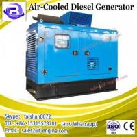 Wholesale high quality lister petter diesel generator set from china suppliers