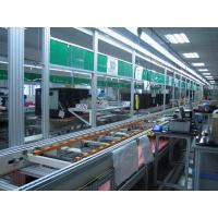 Buy cheap TV assembly line from wholesalers