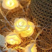 Wholesale Remote & Timer String Lights Model No:LED00012 from china suppliers