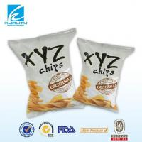China center seal pouch for chips 56g BOPP/MCPP on sale