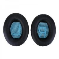 China Bose Replacement Protein Leather Ear Pads Cushions for QC35 Wireless Headphones on sale