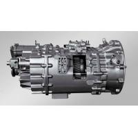 China Dongfeng Truck Manual Gearbox Assembly and Parts on sale