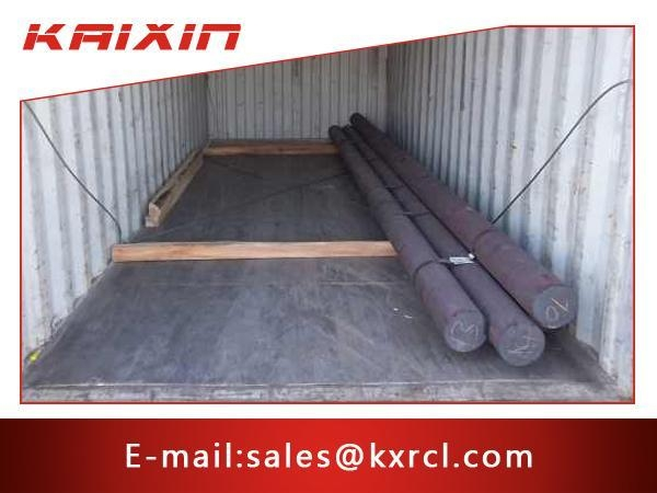 Quality Round steel bar SAE8620 Alloy Steel Round Bar distributor for sale