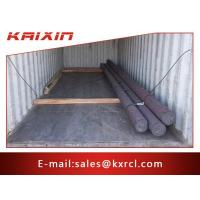 Wholesale Round steel bar SAE4140 Alloy Steel Round Bar manufacture from china suppliers