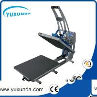 Wholesale 40*50cm, 50*60cm large size t-shirt printing machine prices in india from china suppliers