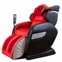 China VCT-Y8 Hot Selling Full Body Massage Chair Recliner Foot Massage Sofa Chair on sale