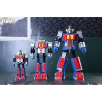 Wholesale Action Toys Daitetsujin 17 Die-Cast Action Figure from china suppliers